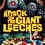 Atak Gigantycznych Pijawek