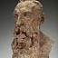 PRACOWNIA RZEŹBIARSKA / Materiały rzeźbiarskie: glina