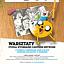 """Warsztaty """"Studia Wyobraźni Cartoon Network"""""""