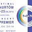 Festiwal 7 Nurtów / Liryka