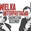 Impro kolektyw Przyjezdni - Wielka Interpretacja (komedia improwizowana)