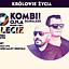KOMBII - Królowie Życia - 40-lecie