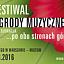 """16. Festiwal """"Ogrody Muzyczne"""""""