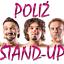POLIŻ Stand-up Mariusz Kałamaga & Robert Korólczyk & Marcin Zbigniew Wojciech
