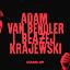 Adam van Bendler i Błażej Krajewski
