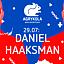 """Daniel Haaksman - """"African Fabrics Summer Tour""""!"""