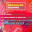 Boogaloo Sessions #5: JUNIOR KELLY (JAMAJKA), DJ Octopus, 27Pablo, Singledread