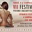 Otwarcie VII Festiwalu Piosenki i Ballady Filmowej -- Teatr Rampa