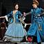 """Tańce Narodowe - taneczny spektakl edukacyjny dla dzieci w inscenizacji PZLPiT """"Mazowsze"""""""