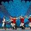 """""""Piękna Nasza Polska Cała"""" -- taneczny spektakl edukacyjny dla dzieci w inscenizacji PZLPiT """"Mazowsze"""""""