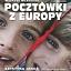 POCZTÓWKI Z EUROPY