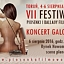 VII Festiwal Piosenki i Ballady Filmowej -- Koncert Galowy