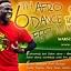 Warsztaty tańca afrykańskiego Sabar - 6 edycja Afro Revolution
