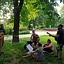 Ballanga w parku (potańcówka - bal folk)
