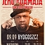 Koncert Jeru The Damaja reprezentanta GANG STARR FOUNDATION Bydgoszcz