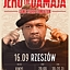 Koncert Jeru The Damaja reprezentanta GANG STARR FOUNDATION Rzeszów