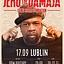 Koncert Jeru The Damaja reprezentanta GANG STARR FOUNDATION Lublin