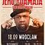 Koncert Jeru The Damaja reprezentanta GANG STARR FOUNDATION Wrocław