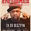 Koncert Jeru The Damaja reprezentanta GANG STARR FOUNDATION Olsztyn