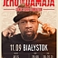 Koncert Jeru The Damaja reprezentanta GANG STARR FOUNDATION Białystok