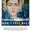 """Żywa Galeria: Wernisaż wystawy malarstwa Szymona Kurpiewskiego      """"Who's that boy?"""""""