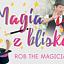 Występ dla dzieci - Magia z Bliska - Rob the Magician