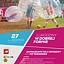 Urodziny CityFit Targówek - turniej AirBall, pokazy sztuk walki, konkursy i darmowe treningi