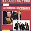 Kabaret na Żywo - FRANCJA  ELEGANCJA - rejestracja TV POLSAT