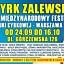 Cyrk Zalewski - XVII Międzynarodowy Festiwal Sztuki Cyrkowej Warszawa 2016