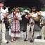 Koncert kapeli dudziarskiej Zornica z Zakopanego