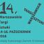 14. Warszawskie Targi Sztuki