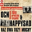 Festiwal Przyjaźni: OCN, Happysad, Raz Dwa Trzy, Muchy