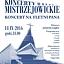 Koncerty Mistrzejowickie:  Koncert na  Fletni Pana