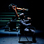 Huang Yi & KUKA Taniec w NFM