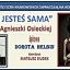 Piosenki Agnieszki Osieckiej śpiewa Dorota Helbin Bębęnek