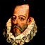 """""""Miguel de Cervantes. Poeta, pisarz, człowiek renesansu"""" – wykład"""
