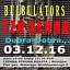 TZN XENNA & BULBULATORS & DOBRA DOBRA |03.12.16|WROCŁAW