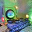 Koncert relaksacyjny na misy i gongi w Grocie Solnej GALOS