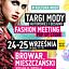Targi mody autorskiej i designu Fashion Meeting POP UP STORE - Kultura Mody