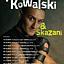 """TOMEK """"KOWAL"""" KOWALSKI & SKAZANI W CZĘSTOCHOWIE"""