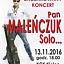 Pan Maleńczuk Solo
