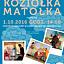 Teatr dla dzieci: Wspomnienia z wakacji Koziołka Matołka