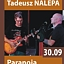 "Paranoja Hotel ""Tribute to Tadeusz Nalepa"" /koncert/"