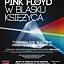 Utwory Pink Floyd w blasku księżyca