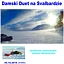 Damski Duet na Svalbardzie