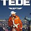 Koncert Tede - KEPTN