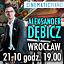 Cinematic Piano - recital Aleksandra Dęb