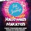 Fit and Jump Halloween Maraton w Fabryce Tańca - Łódź