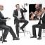 Gwiazdy Jazzu: DAVE LIEBMAN & VINE Trio /koncert/