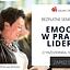 """Bezpłatne seminarium """"Emocje w pracy lidera"""""""